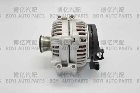 宝马318,CW.IR/IF,6-Groove Clutch Pulley,(116 1600,N45 B16A 2004-10),(118/120 2000 N46 B20B 2004-07),